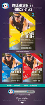 best images about flyer and poster ideas for personal trainers modern sports fitness flyers