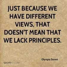 Olympia Snowe Quotes   QuoteHD
