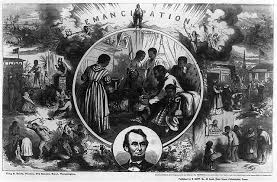 「lincoln signed thirteenth amendment to the united states constitution」の画像検索結果