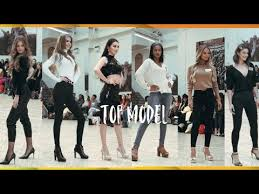 Miss World 2019 Top Model Fast Track - YouTube