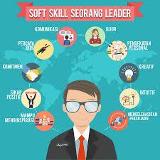 soft skill yang harus dimiliki oleh seorang leader ceo membangun dan menjalankan sebuah sahaan atau sebuah organisasi tidak semudah membalikkan telapak tangan akan ada banyak masalah yang dihadapi