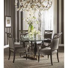 Round Glass Dining Room Table Cosy 60 Round Glass Dining Table Perfect Dining Room Decoration