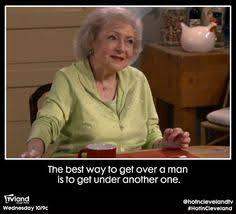 Funny Quotes Betty White. QuotesGram via Relatably.com