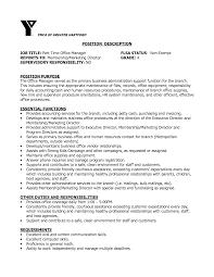 Medical Office Manager Job Description | resumeseed.com ... Medical Office Manager Job Description medical office manager job description samples ...