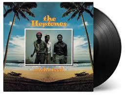 THE <b>HEPTONES</b> – <b>NIGHT</b> FOOD - Music On Vinyl