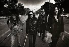 <b>The Sisters of Mercy</b> music, videos, stats, and photos | Last.fm