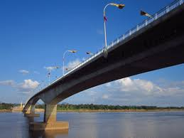 Third Thai–Lao Friendship Bridge