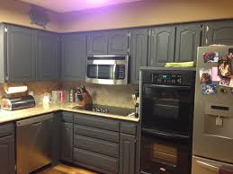 post dark grey kitchen ideas painted kitchen cabinets before and after photos