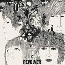 The <b>Beatles</b> - <b>Revolver</b> [Mono LP] - Amazon.com Music