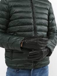 Перчатки <b>Alessandro Manzoni Yachting</b> Кожаные перчатки - Чижик
