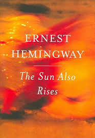 best images about ab classics cover design the sun also rises hemingway