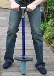 <b>Pogo stick</b> - Wikipedia
