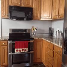 Titanium Granite Kitchen Backsplash Ideas For Granite Kitchens And Bathrooms