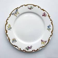 <b>Тарелка</b> мелкая 'Полевой цветок' (набор из 4 шт.) - Столовая ...