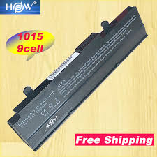 2019 <b>HSW</b> 7800mAH Black <b>Laptop Battery For</b> Asus Eee PC VX6 ...