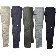 Spring and <b>Summer Thin</b> Section Casual <b>Pants Plus</b> Size Multi ...