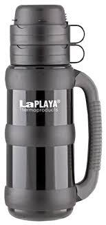 Классический <b>термос LaPlaya</b> Traditional Glass (<b>0,5 л</b>) — купить ...