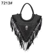 <b>European and</b> American <b>fashion casual</b> lady original leather bag ...
