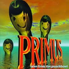 <b>Primus</b> - <b>Tales</b> from The Punchbowl Lyrics and Tracklist | Genius