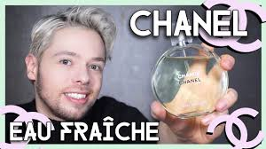 review <b>CHANEL CHANCE eau FRAICHE</b> - YouTube