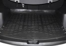 <b>Коврик</b> в <b>багажник полиуретановый</b> для <b>Skoda</b> Octavia A7 ...