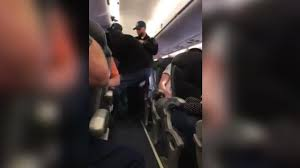 United CEO: Passenger Removed From Flight Was