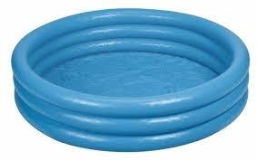 Детский <b>бассейн Intex</b> Crystal Blue 58446 — купить по выгодной ...