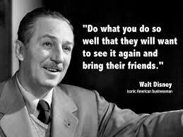 30 Incredible Walt Disney Quotes