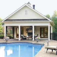 Awesome Small Pool House Plans   Carriage House Plans Pool Houses    Awesome Small Pool House Plans   Carriage House Plans Pool Houses