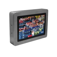 TechNexion Online Store Waterproof, Projected <b>Capacitive</b> ...