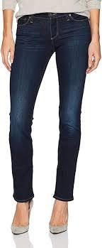Lucky Brand Women's Mid Rise Sweet <b>Straight</b> Jean at Amazon ...