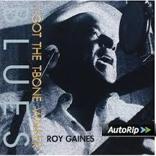 I Got <b>T</b>-<b>Bone Walker Blues</b>: Amazon.co.uk: Music