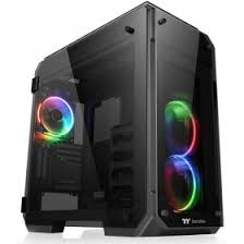 Купить <b>корпус Thermaltake View 71</b> TG RGB Black (CA-1I7 ...