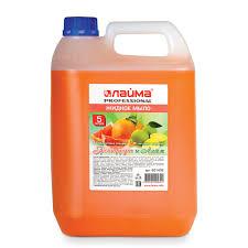 "Купить <b>Мыло жидкое</b> 5 л, <b>ЛАЙМА</b> PROFESSIONAL, ""Грейпфрут и ..."