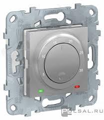 NU550130, Воздушный! Терморегулятор 8А, перекидной контакт ...