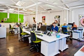 latest office design. creative office design with latest furniture ideas and modern interior colors