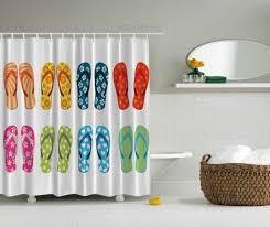 flip flops bathroom decor