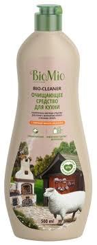 BIO-CLEANER <b>Очищающее средство для</b> кухни с эфирным ...