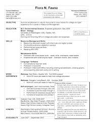resume template housekeeping contract independent contractor resume template executive housekeeper resume example resume for cleaning job housekeeping contract