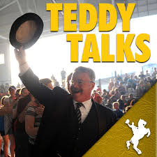 Teddy Talks