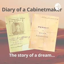 Diary of a Cabinetmaker