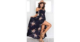 CHZDLYQ Dress <b>New</b> Fashion Women Dress Xxxxl 5Xl Plus Size ...