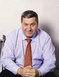 Гуцериев, Михаил Сафарбекович — Википедия