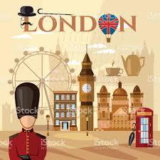 Картинки по запросу англия воздушный шар клипарт