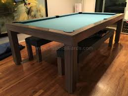 table dining convertible adjustable converting