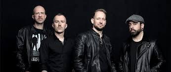 "<b>Volbeat's</b> ""<b>Outlaw Gentlemen</b> & Shady Ladies"" Goes Gold In The ..."
