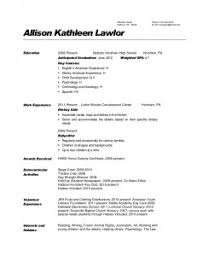 make an entry level dietary aide resume   esample resume comentry level dietary aide resume and