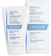 """<b>Ducray P.S.O. Шампунь</b> """"<b>Kertyol</b>"""" уменьшающий шелушение кожи ..."""