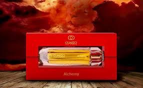 <b>Alchemy</b> - <b>Cuarzo The Circle</b> by Ramon Bejar | <b>Alchemy</b>, Fragrance ...