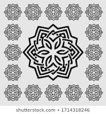 <b>Arabic Star</b> Pattern Images, Stock Photos & Vectors | Shutterstock